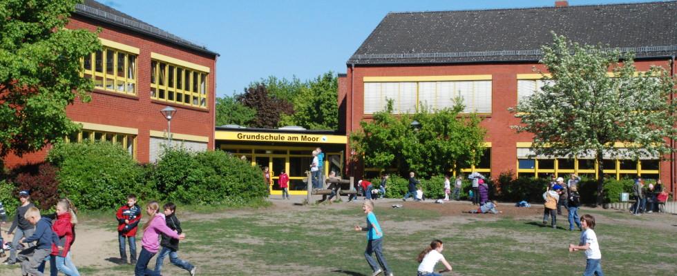 Bildungsstandort Neu Wulmstorf